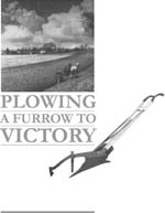 Plowing a Furrow to Victory. A virtual tour of Plowing competitions in the 1800's